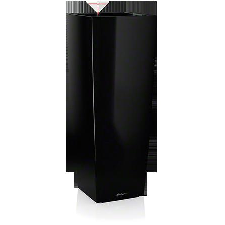 Lechuza Cubico Premium Alto Черное